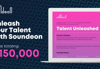 Talent Unleashed Contest
