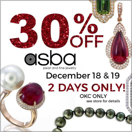 Unveiling a Variety of Tahitian Pearls and Jewels at the ASBA Trunk Show