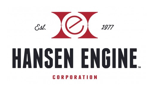 Minnesota's Hansen Engine Corporation Invited to Present Its Innovative New Supercharger Technology Alongside Automotive Heavyweights in Detroit