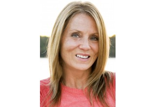 Kyra Oliver, author