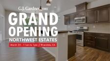 Northwest Estates Grand Opening - Riverdale, CA