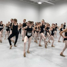 CREO Arts and Dance Conservatory