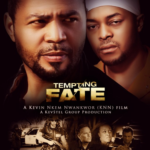"""Tempting Fate"" Award Winning Film Premieres March 27th, 2015"