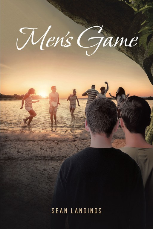 Sean Landings' New Book 'Men's Game' Uncovers a Gripping Novel of Bravery, Survival, Friendship, and Making the Right Choices