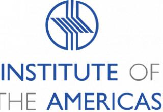 Institute of the Americas logo