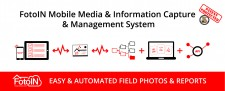 Easy & Automated Field Photos & Reports