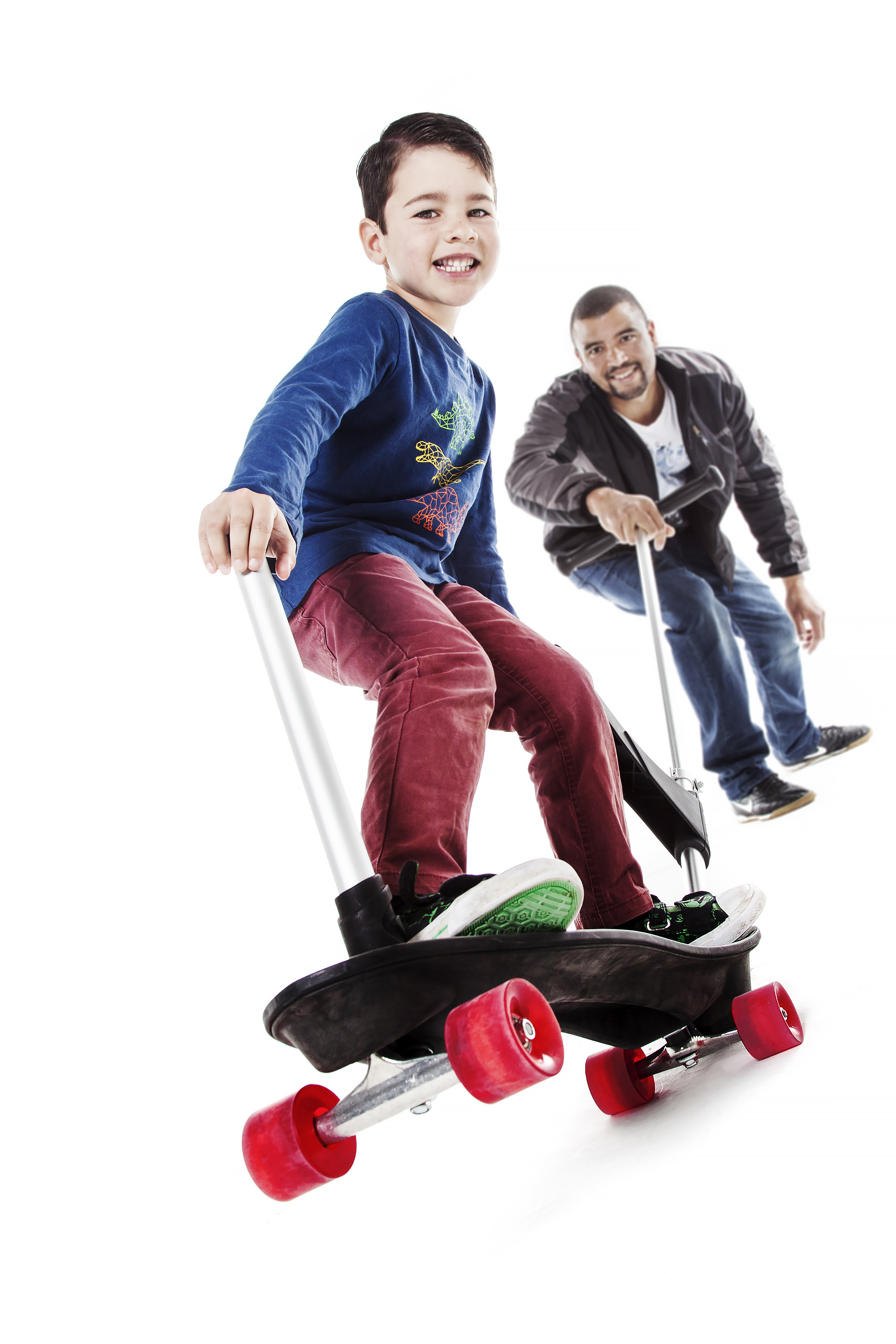 The ookkie™The World's Safest Skateboard for Kids | Newswire