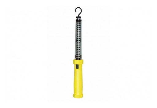 Larson Electronics Releases 14-Inch Portable LED Drop Light, 120V AC, 60 LEDs, 120 Lumens Each
