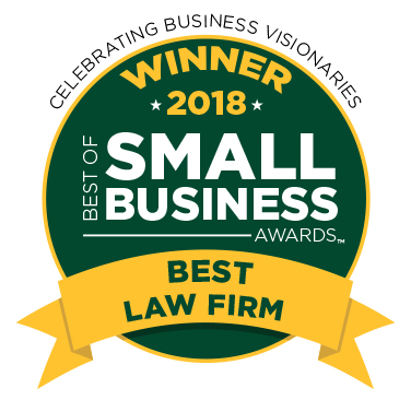 Tung Law Firm, PLLC Wins 2018 Best Law Firm From Best of