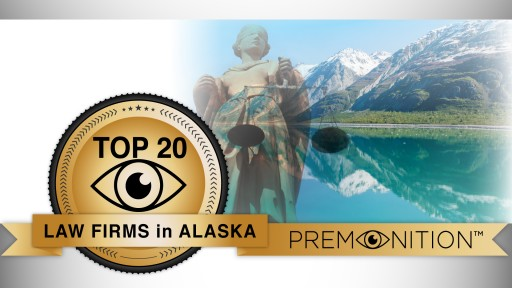 Practices at the Top of the World: New Survey Reveals Alaska's Busiest Law Firms