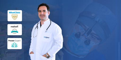 Groundbreaking Development in the Hair Transplant Industry Called DHI Sapphire in Turkey