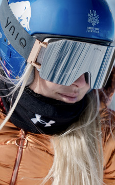 LV82 Limited Special Edition Luxury Goggle