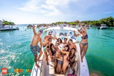Cartagena Cholon Party Tour