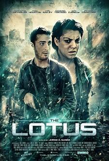 The Lotus Movie Poster