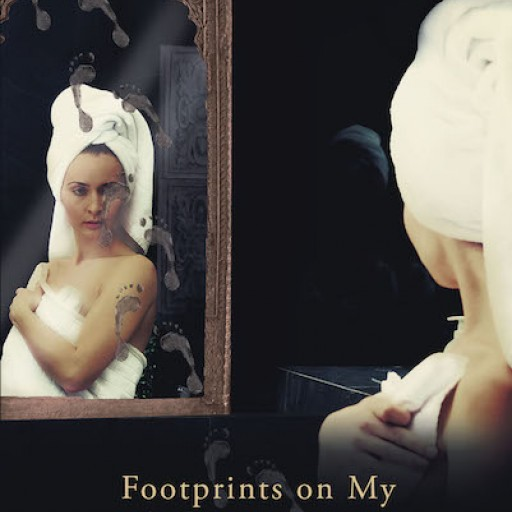 "J. Grace Warren's New Book, ""Footprints on My Mirror"" is a Chilling Story of a Mother Whose Baby Has Died—only to Find Tiny Footprints That Tell Her a Different Story."