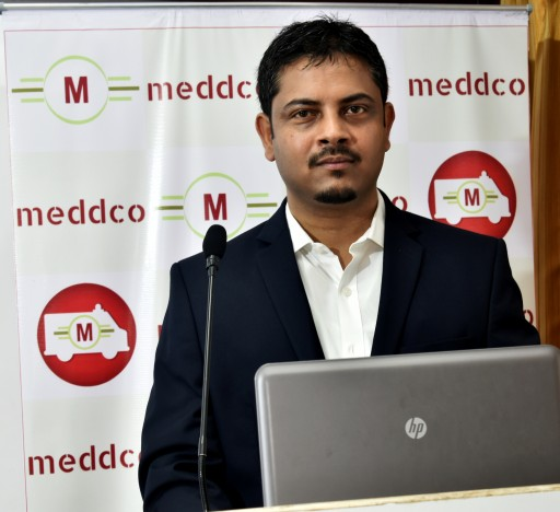 The New Meddco Android and iOS App Update to Make Healthcare Services Affordable
