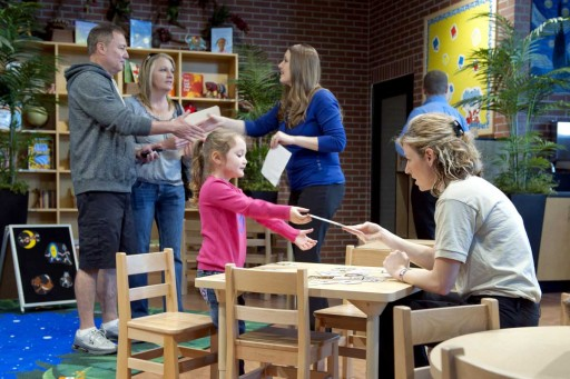 Children's Learning Adventure Focuses on Putting Family First