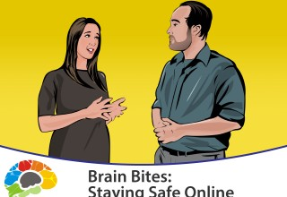 Staying Safe Online course