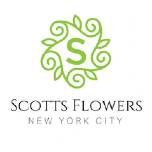 Scotts Flowers Offering the Perfect Valentine's Day Flowers NYC
