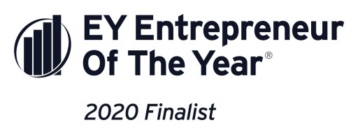 Mike Mihaylov Nominated as Ernst Young Entrepreneur 2020 Award Finalist