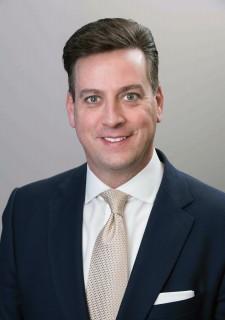 Kevin P. McCabe, President, Carpenter Contractor Trust