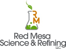 Red Mesa Science & Refining logo