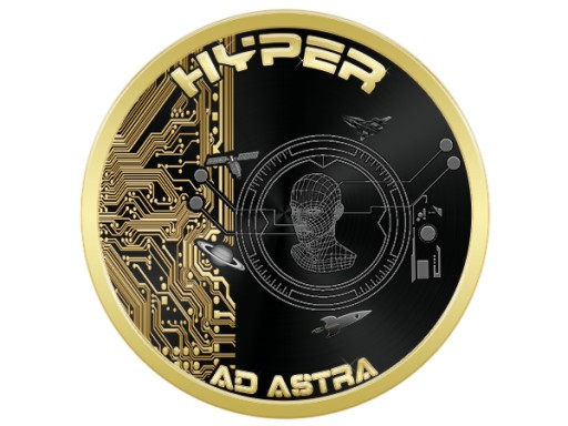 Bitcoin Gaming Alternative HYPER Added to MMORPG Dragon Knights of Valeria - HYPER Roadmap Document Released