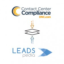 Contact Center Compliance Corp and LeadsPedia integration