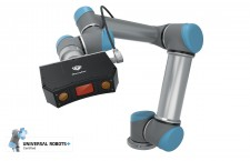 Gocator Smart Sensors officially certified by Universal Robots