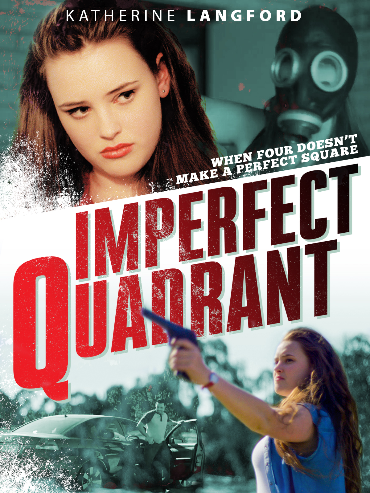 Imperfect Quadrant Streaming Now A Caper In The Outback Goes South In This Suspenseful Film From Director Pann Murujaiyan And Star Katherine Langford Newswire