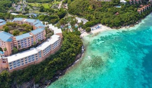 Carlton Group Hired to Sell Sugar Bay Resort & Spa in St. Thomas, USVI