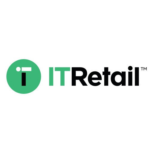 ​​IT Retail Introduces New Brand Identity and Logo