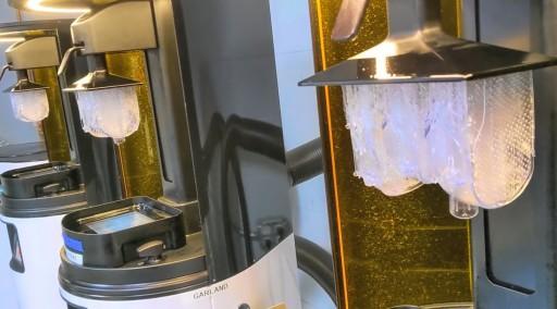 Burbank Dental Lab Retooled to Address Mass Shortages of N95 Protective Equipment