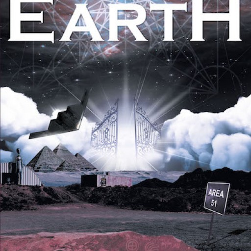 """Marsha Mull's New Book, """"The Migration to Earth"""" is an Engaging Fantasy Book About a Teenager Sent to Earth to Help Establish Peace."""