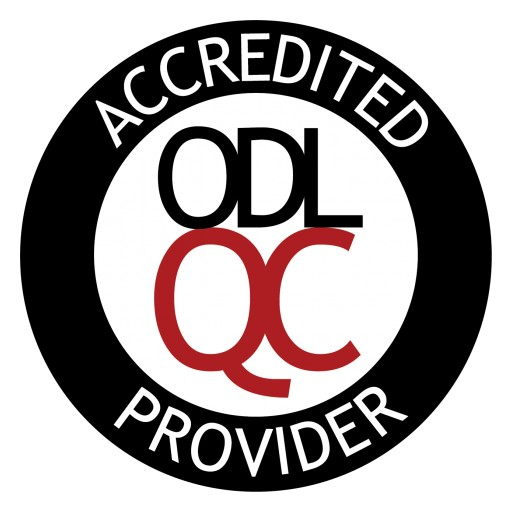 Psychology World® Accredited by the Open & Distance Learning Quality Council, UK