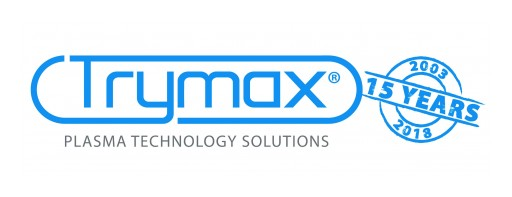Trymax Turns 15 and Celebrates Success at SEMICON Europa 2018