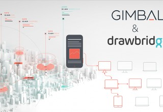 Gimbal Purchases Drawbridge Managed Media Business