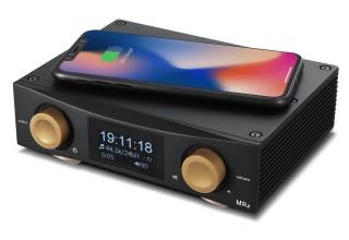 MRz DAP Qi Wireless Charging