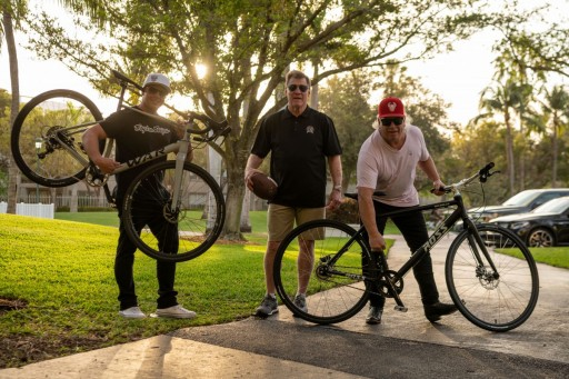 The Ross Family Wins in the TTAB. Ross Bikes Are Back and Ross Bicycles LLC Wins the ROSS Trademark Decision.