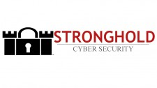 Stronghold Cyber Security logo