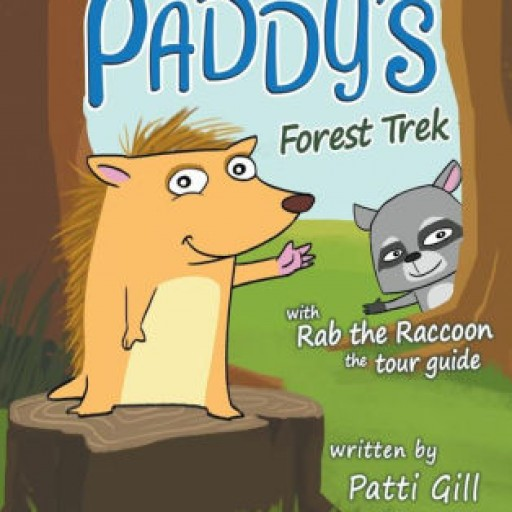 'Paddy's Forest Trek' Creates a New Era for Elementary Education