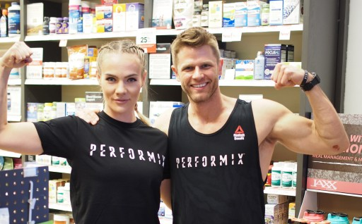 PERFORMIX and GNC Team Up to Support Veterans Around the Country
