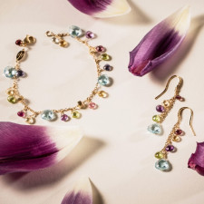 Marco Bicego's Paradise Collection
