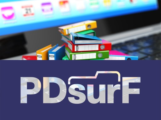 PDsurF, Intelligent PDF Document Management Cloud