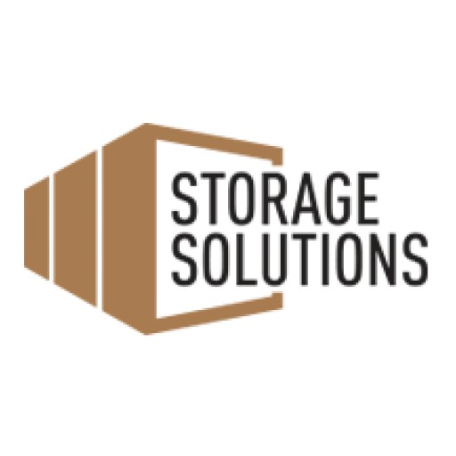 Storage Solutions Celebrates Campbellville With a Bounce