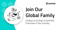 Start a Crypto Exchange Franchise in Your Country with CoinField