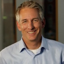 Michael Simpson, PAIRIN CEO and Co-founder
