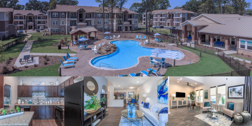 DLP Real Estate Capital Acquires Class A Multifamily Property in Germantown, TN