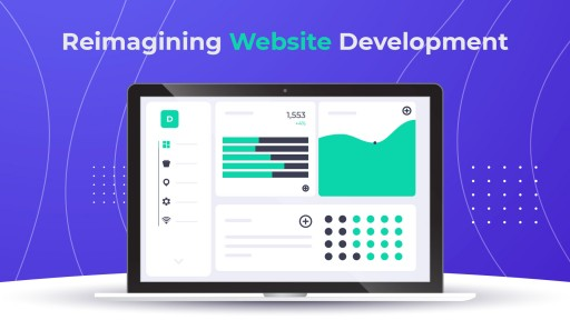 A New Approach to Website Development Services