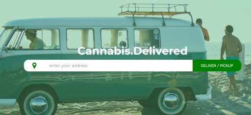 Launch of Pelican Delivers' Send-a-Friend Cannabis Peer-to-Peer Pickup Service Proves Immediately Popular
